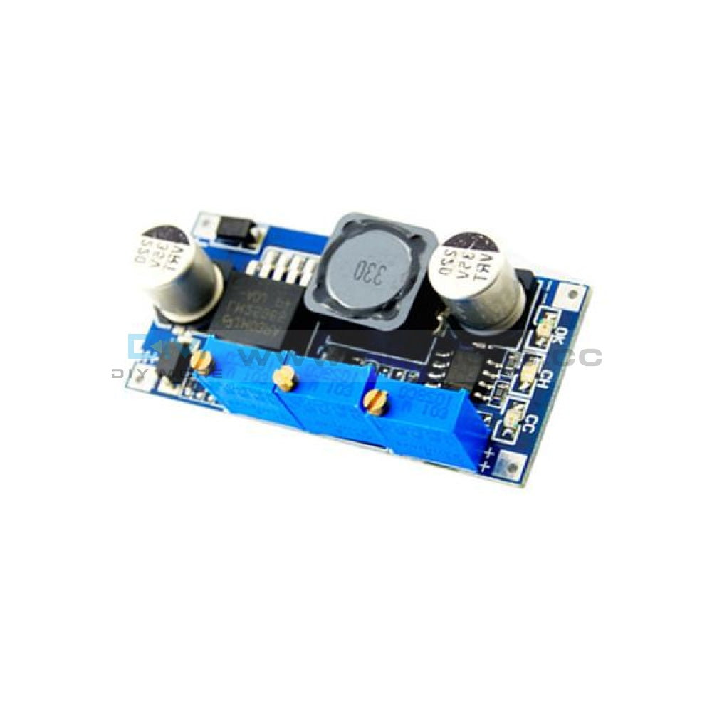 Lm2596 Dc-Dc Step-Down Cc/cv Power Supply Module Converter Led Driver Step Down