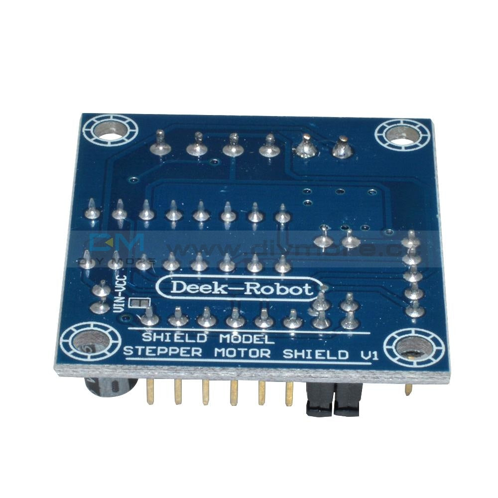 Mini Motor Drive Shield Expansion Board L293D Module For Arduino Uno Mega2560 R3 Adapter