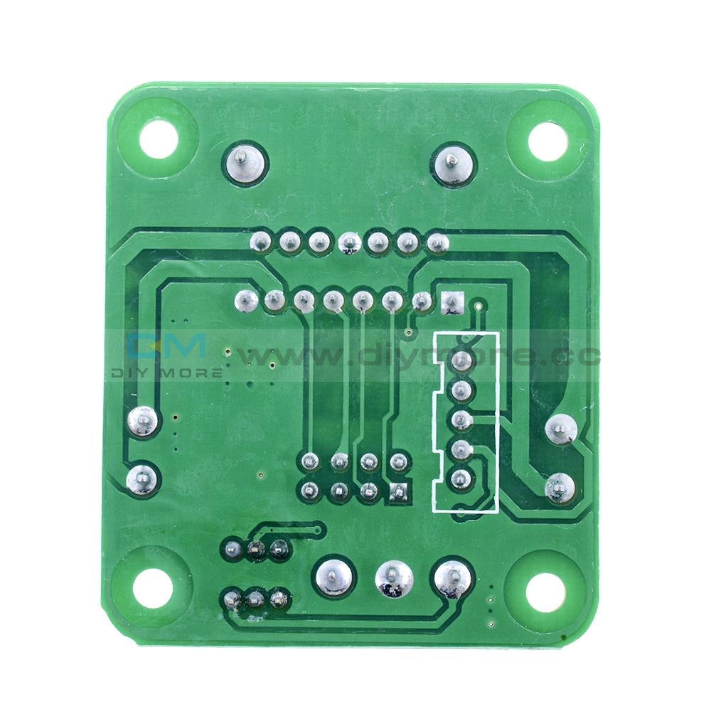 Stepper Motor Drive Controller Board Module L298N Dual H Bridge Dc For Arduino Red/green Green Speed