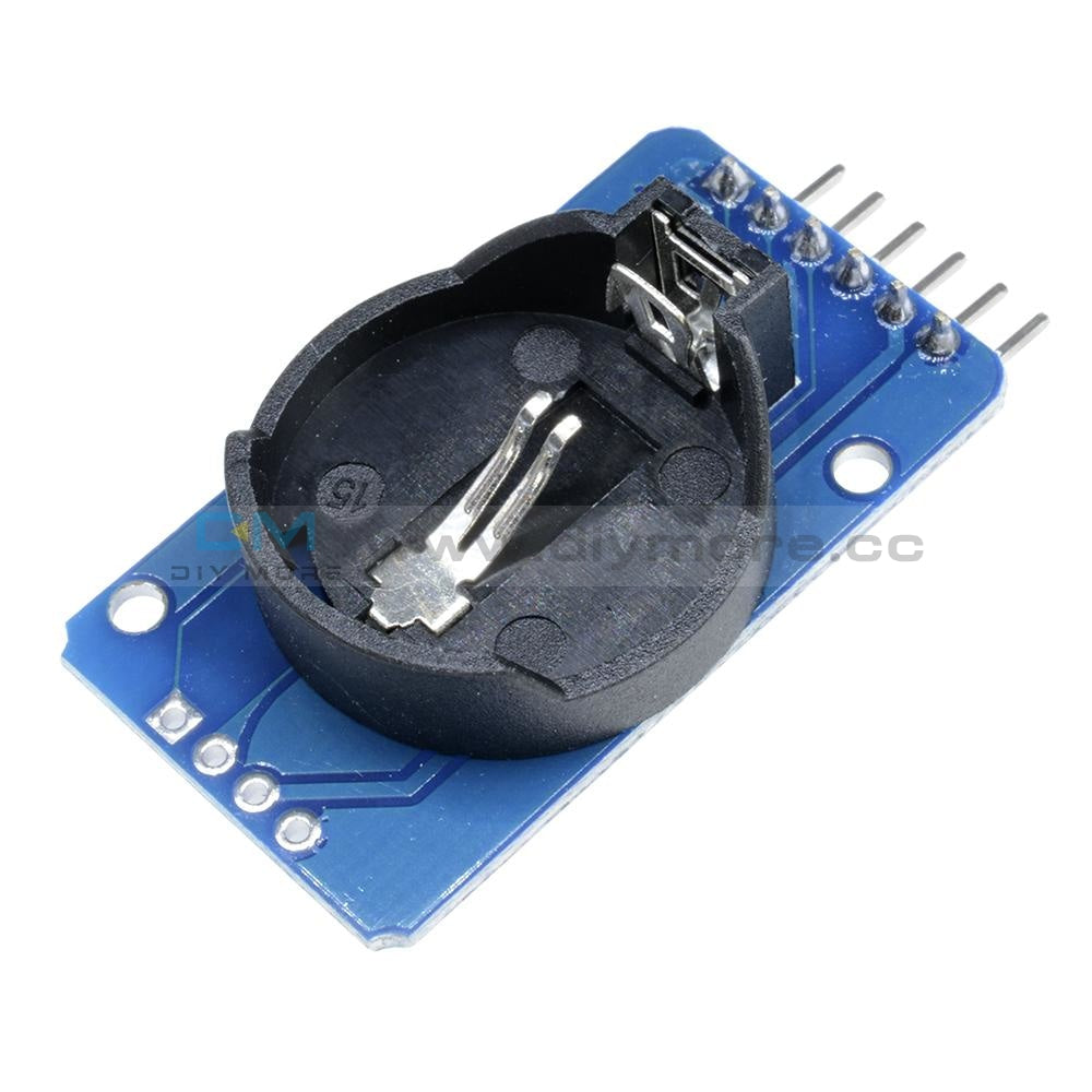 Ds3231 At24C32 Iic High Precision Rtc Module Clock Timer Memory For Arduino
