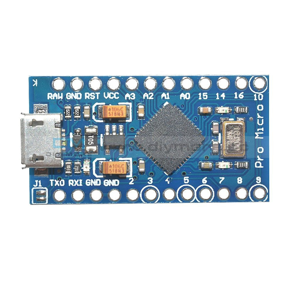 Leonardo Pro Micro Atmega32U4 Arduino Bootloader Ide 1.0.3 Replace Mini Expansion Shield Module