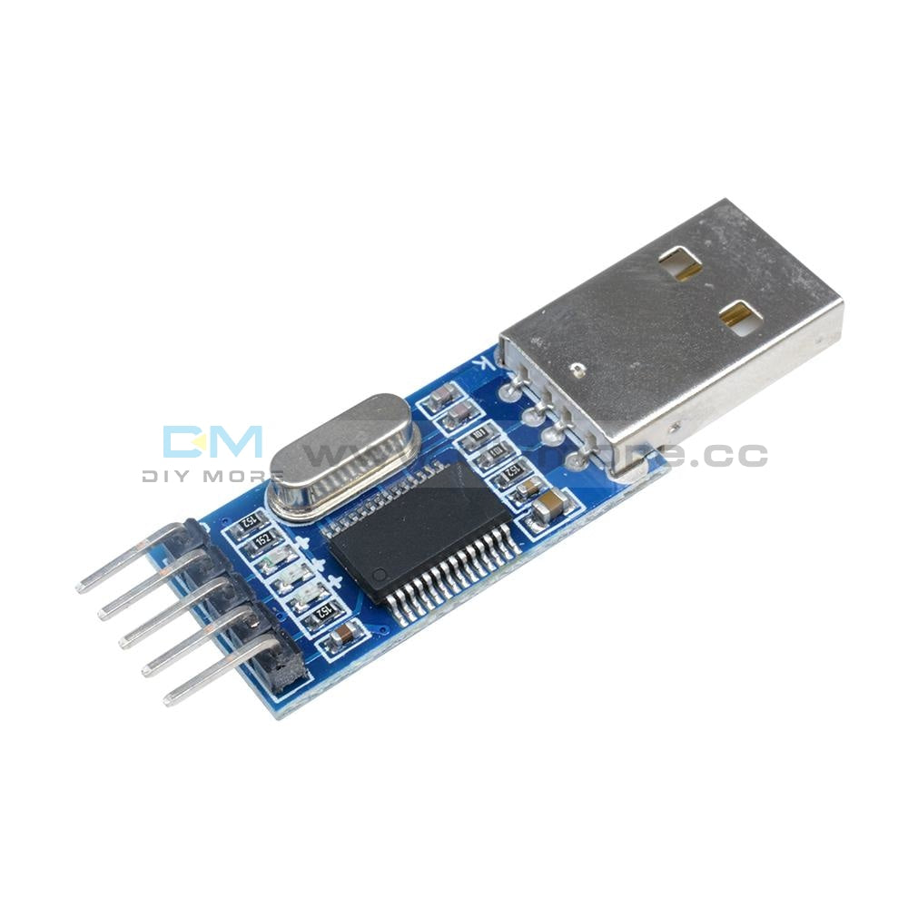 Usb To Rs232 Ttl Pl2303Hx Auto Converter Module Adapter For Arduino