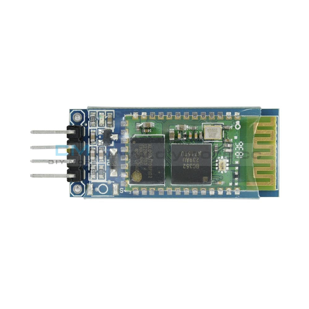 Hc-06 Hc 06 Rf Wireless Bluetooth Transceiver Slave Module Rs232 / Ttl To Uart Converter Board 3.3V