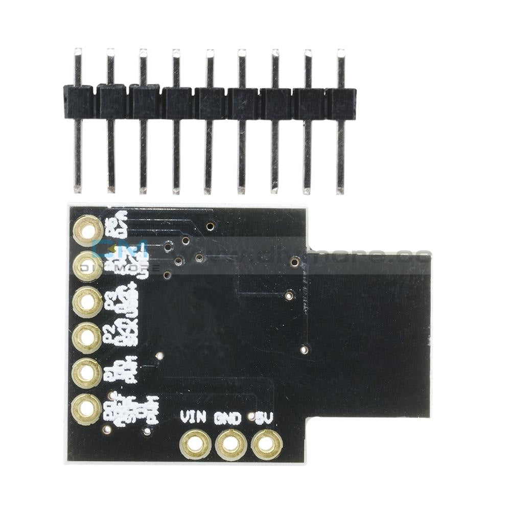 Digispark Kickstarter Micro General Usb Development Board For Arduino Attiny85 W Motherboard