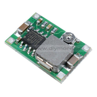 Supper Mini 3A Dc-Dc Converter Step Down Buck Power 3V 5V 16V Mp2307 Chip Module