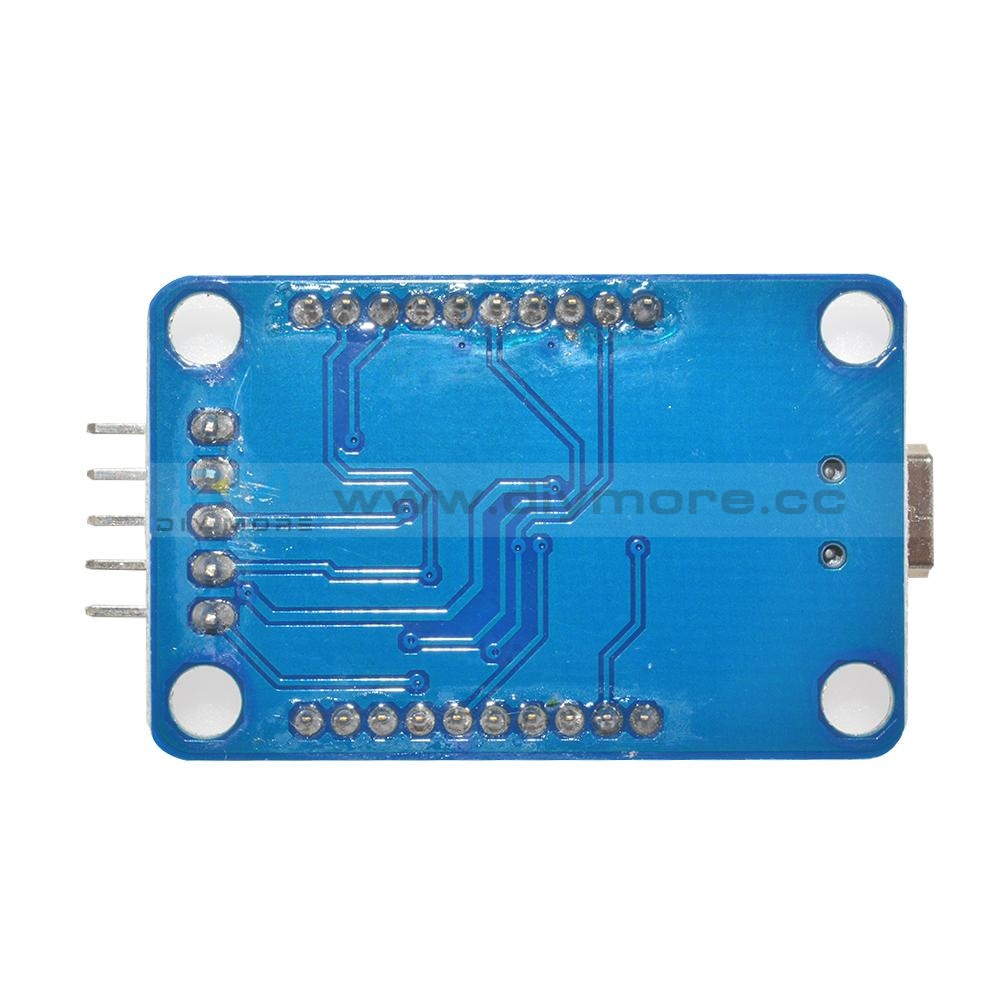 Pro Mini Ft232Rl Ft232 Btbee Bluetooth Bee Usb To Serial Io Port Xbee Interface Adapter Module For
