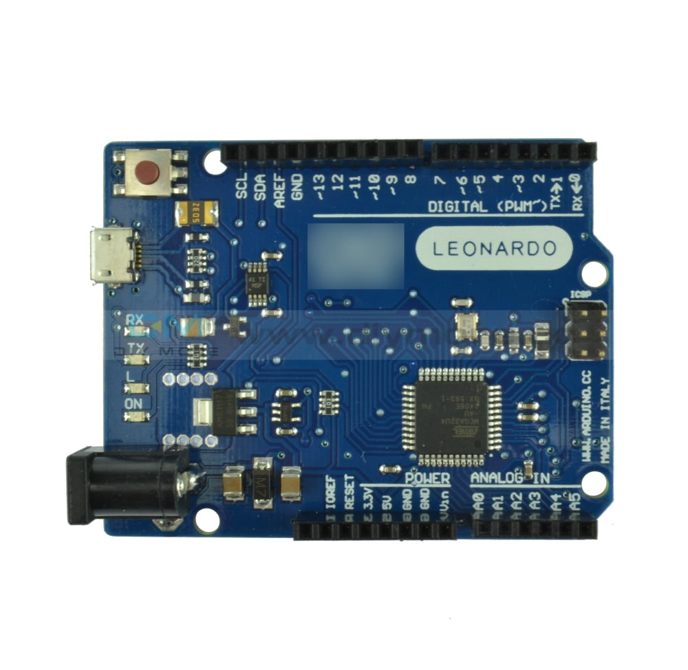 1 Set Leonardo R3 Micro Atmega32U4 Pro Development Board With Free Usb Cable Compatible Module For