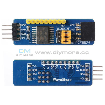 Pcf8574 I2C-Bus Evaluation Development Module Io Expansion Board I/o Expander Shield