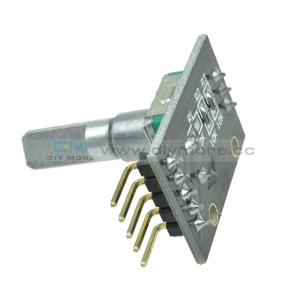 Rotary Encoder Module Brick Sensor Development Board For Arduino Motion
