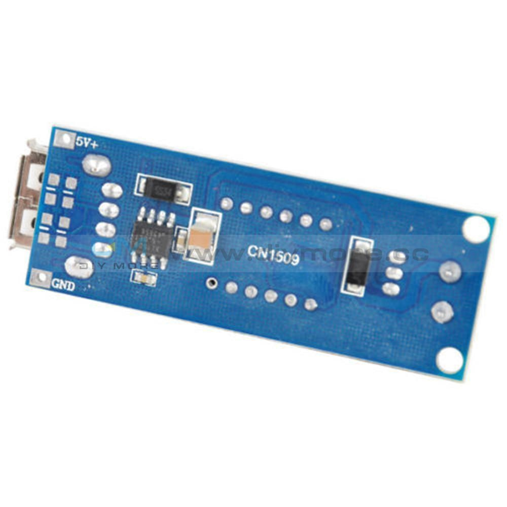 Dc 4.5-40V To 5V 2A Usb Charger Dc-Dc Step-Down Buck Converter Voltmeter Module Step Down