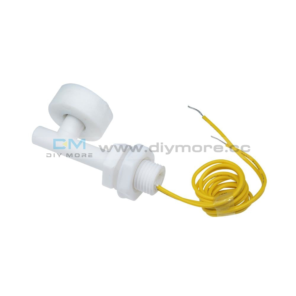 Dc 220V Liquid Water Level Sensor Right Angle Float Switch For Fish Tank Tools