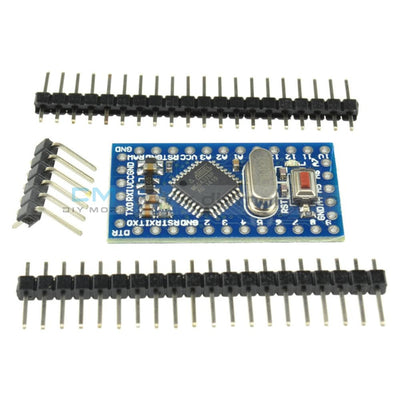 Pro Mini Atmega328 5V 16M Replace Atmega128 Compatible With Arduino Nano Motherboard