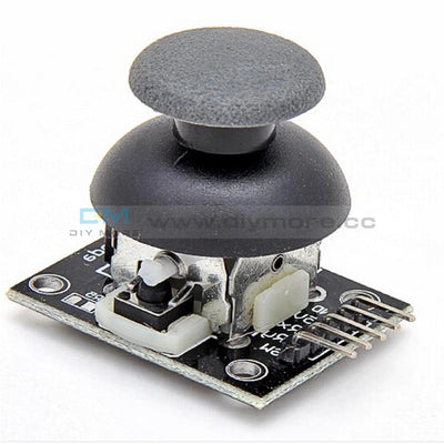 5Pin Joystick Breakout Module Shield Ps2 Joystick Game Controller Al Function