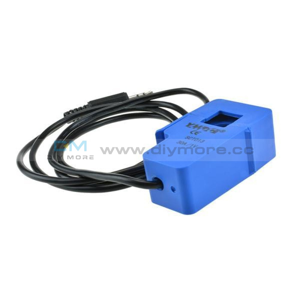 30A Sct-013-030 Non-Invasive Ac Current Sensor Split Core Current Transformer 15A Tools
