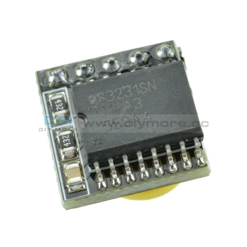3.3V/5V Ds3231 Precision Rtc Module Memory For Arduino Raspberry Pi Clock