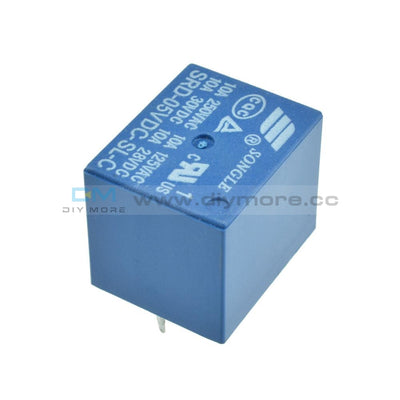 1 Channel Relay Module Srd-5Vdc-Sl-C Pcb For Scm Home Application Control 1-Channel Delay