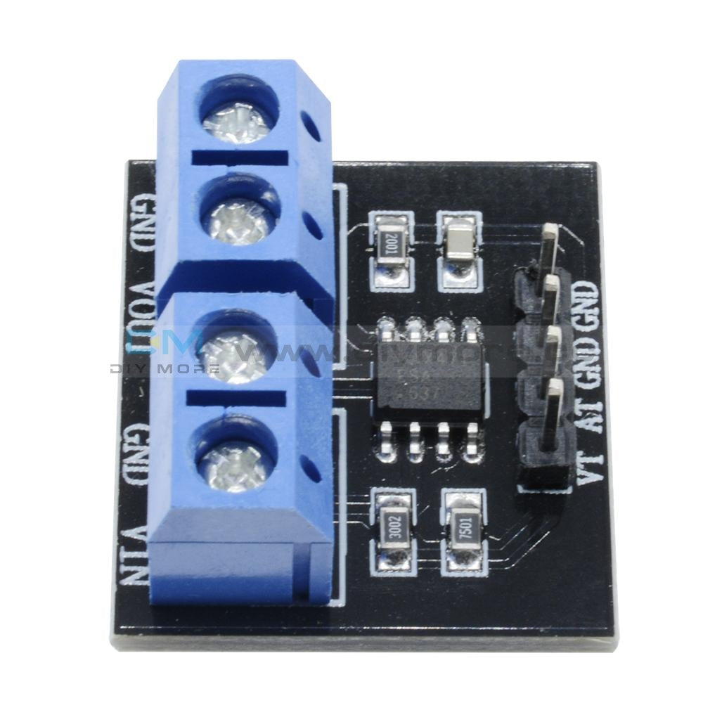 Max471 Voltage Current Sensor For Arduino Testers