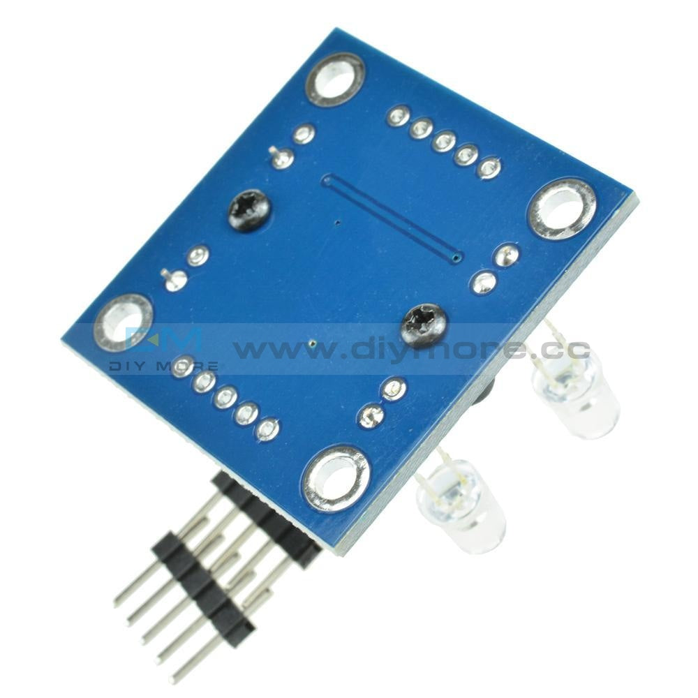 Tcs230 Tcs3200 Detector Module Color Recognition Sensor For Arduino Best
