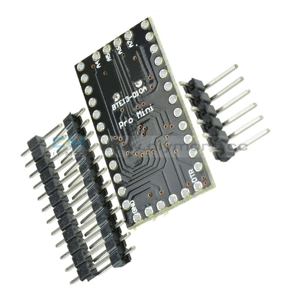 Pro Mini Module Atmega168 Microcontroller 16M 5V For Arduino Nano Repl Atmega328 Development Board