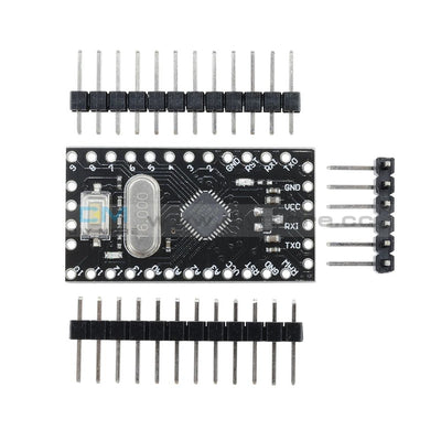 Pro Mini Atmega168 5V 16M For Arduino Nano Replace Atmega328 Motherboard