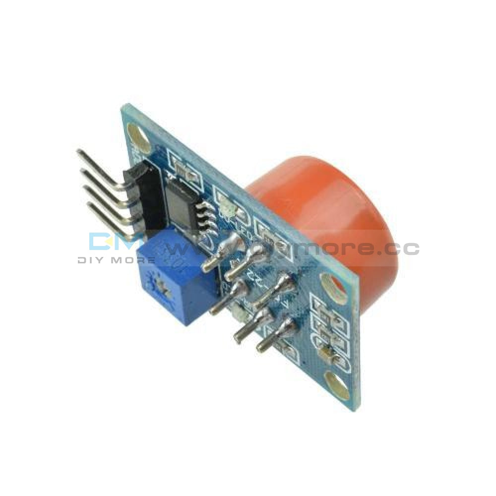 Mq-3 Alcohol Sensor Breath Gas Detector Ethanol Detection Arduino Module