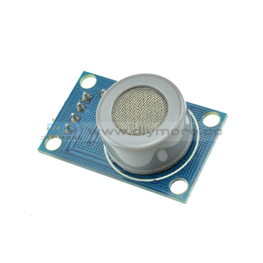 Mq7 Carbon Monoxide Co Gas Alarm Sensor Detection Module For Arduino