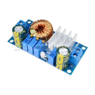 Solar Panel Controller Voltage 5A Mppt Step-Down Module Constant Current Step Down