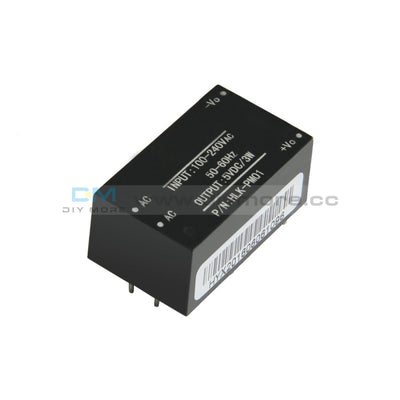 Hlk-Pm01 Ac-Dc 220V To 5V Step-Down Power Supply Module Household Switch Cz Step Down