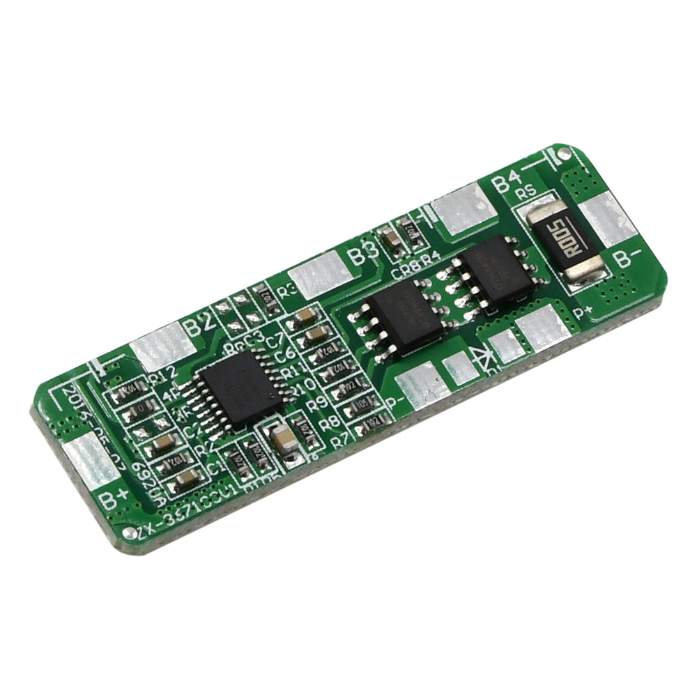 Protection PCB 2S/4S/3S/5S Board For Li-ion Lithium 18650 Battery Pack Balance