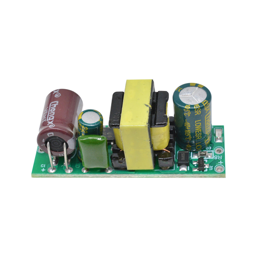 DC 12V 400mA AC-DC Supply Buck Converter Step Down Board Module Convertible Adaptor Board Short Circuit Protection