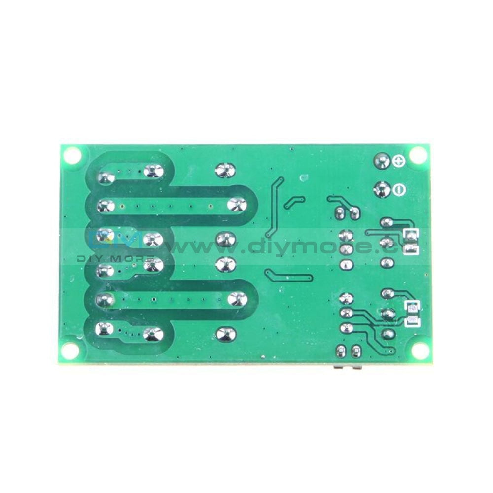 Dc 12V 2-Channel Voltage Comparator Precise Lm393 Module Interface