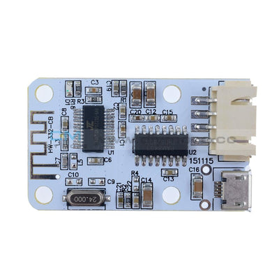 3W+3W 2X3W Wireless Bluetooth 4.0 Audio Receiver Steady Digital Amplifier Board