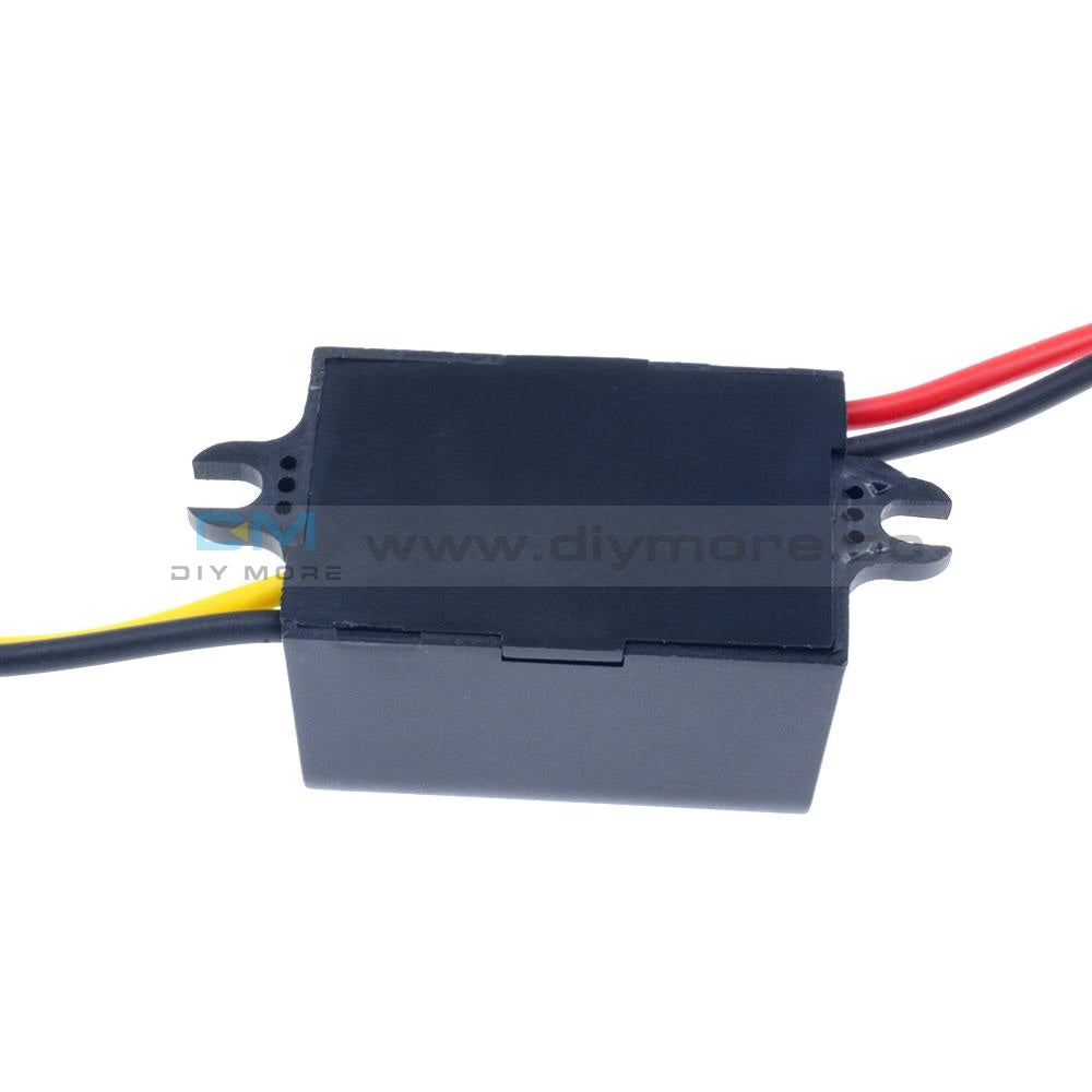 Dc Converter 12V Step Down To 9V 3A 15W Power Supply Module Waterproof