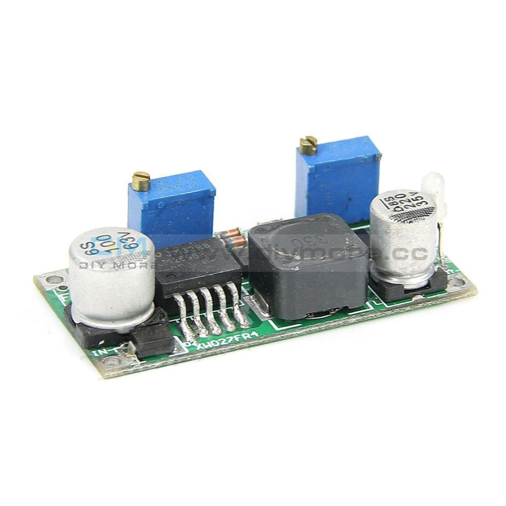 Dc/dc Lm2596 Hv S 60V 3A Buck Constant Current/voltage Cc Cv Step-Down Module Step Down