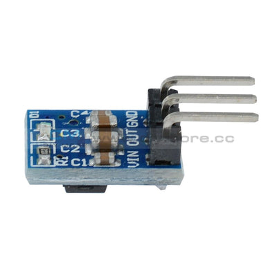 5V 3.3V Dc-Dc Step-Down Power Supply Buck Module Ams1117 Ldo 800Ma Step Down