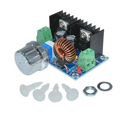 Dc-Dc Buck Converter 4V-40V 1.2V-36V 8A 100W Step-Down Voltage Power Module Step Down