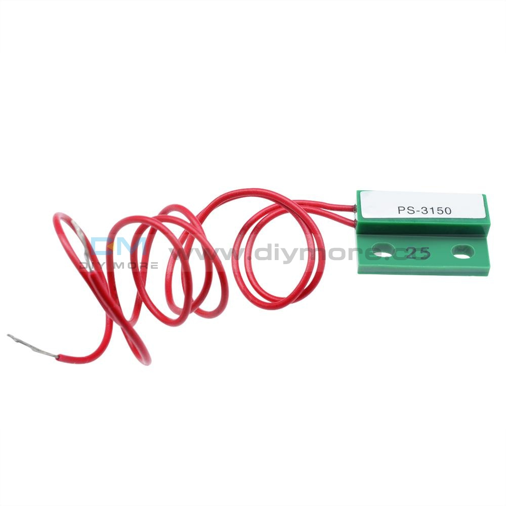 Normally Open Proximity Magnetic Sensor / Reed Switch Aleph Ps-3150 Perfect Al Touch Module