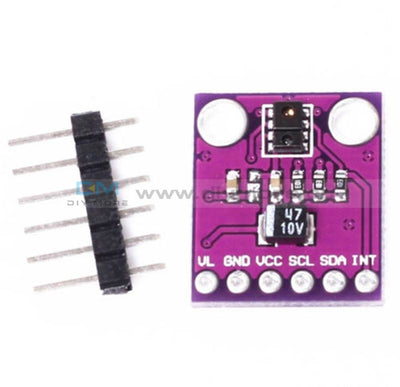 Apds-9930 Proximity Sensor Approaching And Non Contact Module Ckin Touch