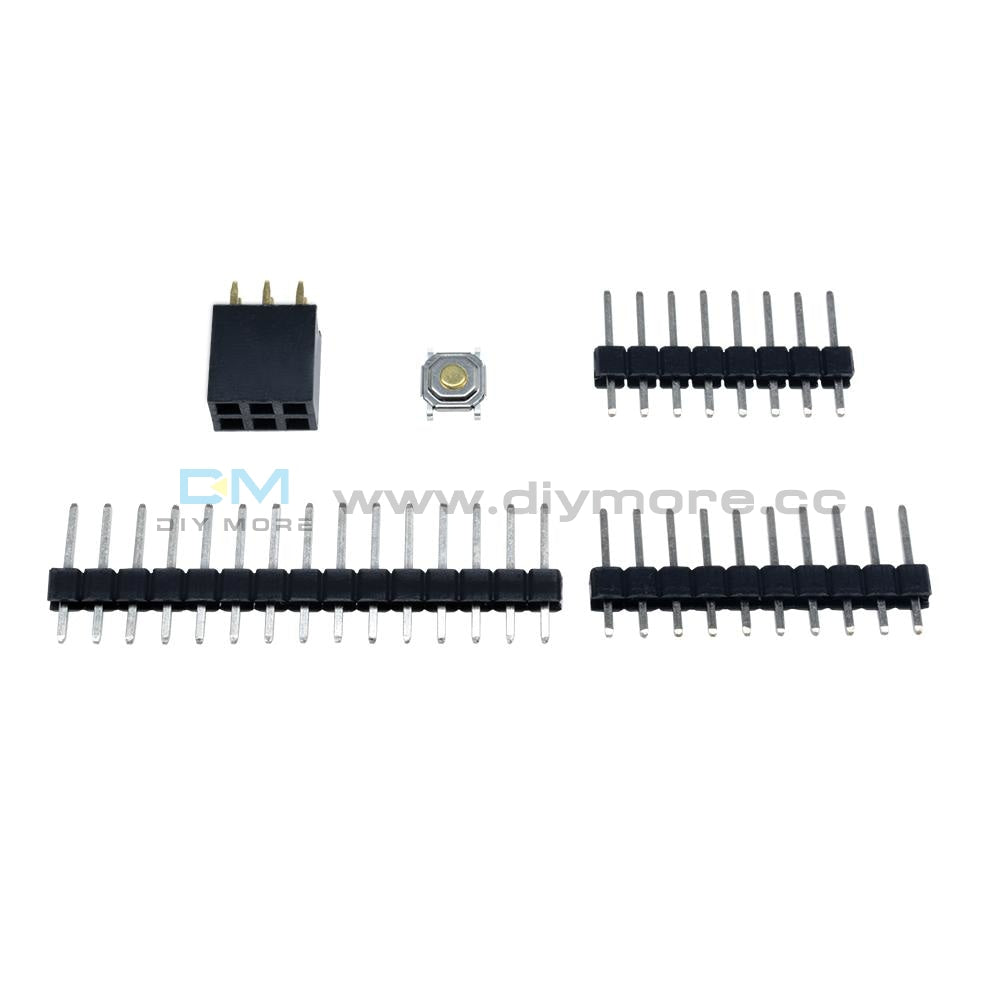 Proto Screw Shield Board For Arduino Compatible Improved Version Support A6 A7 Development