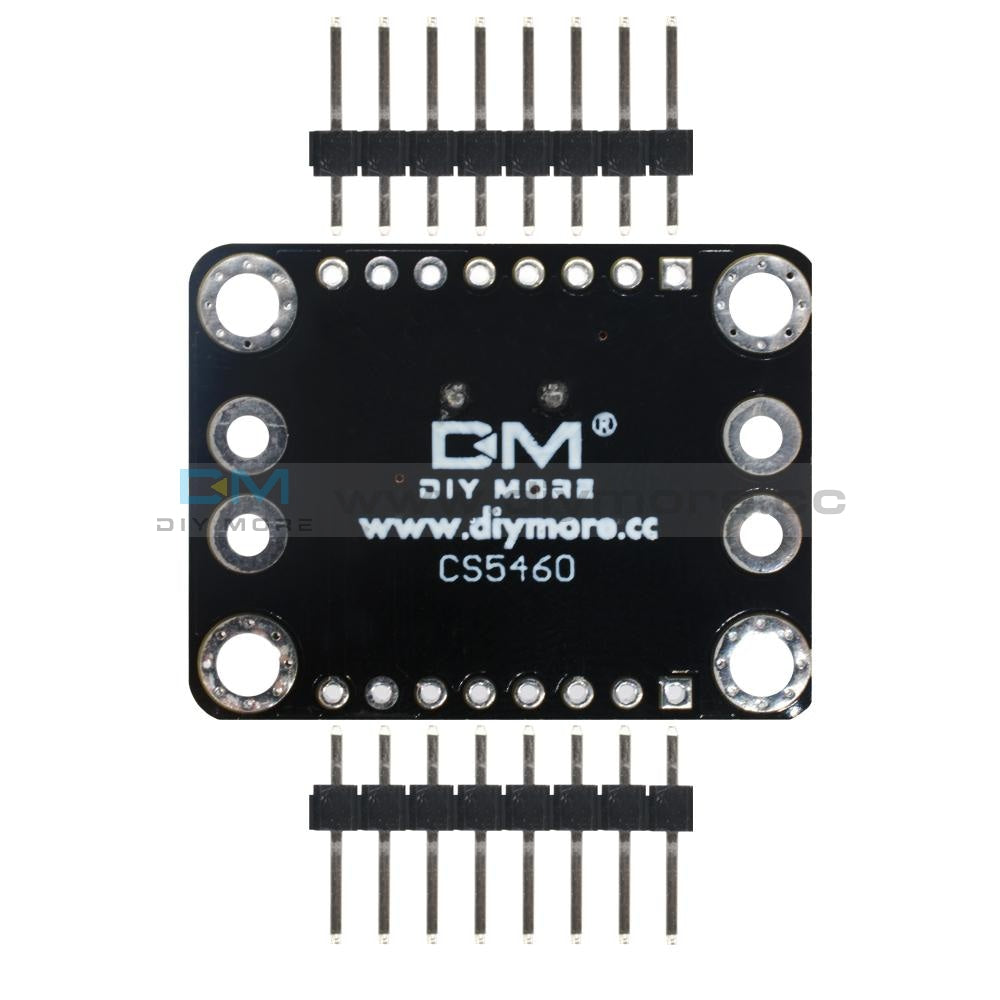Cs5460A Serial Single-Phase Bi-Directional Power Energy Metering Adc Module Testers