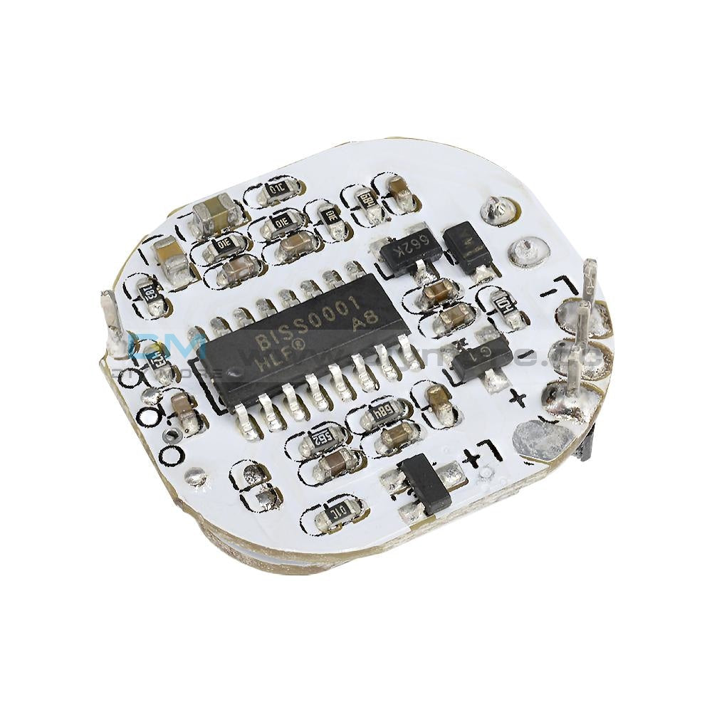 Various Microwave Radar Sensor Special Smart Switch Stable For Home/control Touch Module