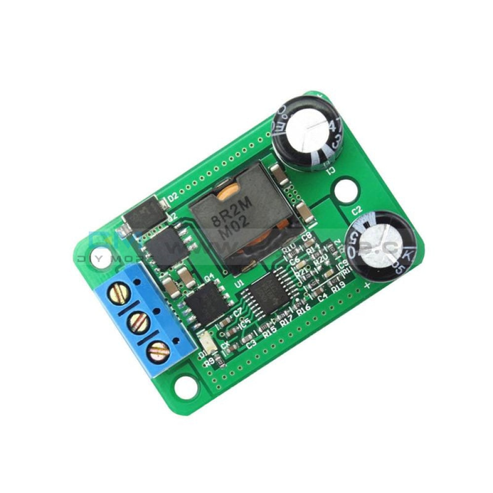 Dc-Dc Buck 9-35V To 5V 5A Step Down Synchronous Rectification Power Supply Module