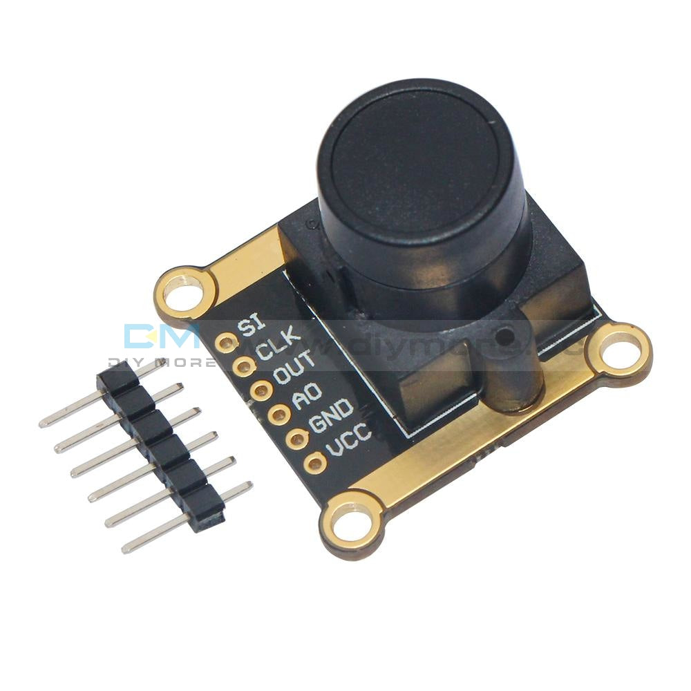3V-5V Tsl1401Cl 128X1 Linear Ccd Sensor Array With Hold Ultra Wide-Angle Lens Camera Tracking Module