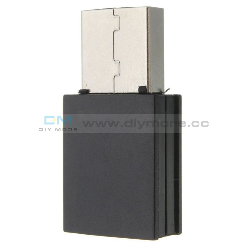 300Mbps Wifi Mini Usb Adapter Wireless Dongle Adaptor 802.11 B G N Lan Network Module