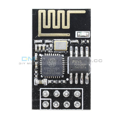 Esp-01S/01 Esp8266 Serial Wifi Module Updated Wireless Transceiver Board 3V 3.6V For Arduino Uno R3