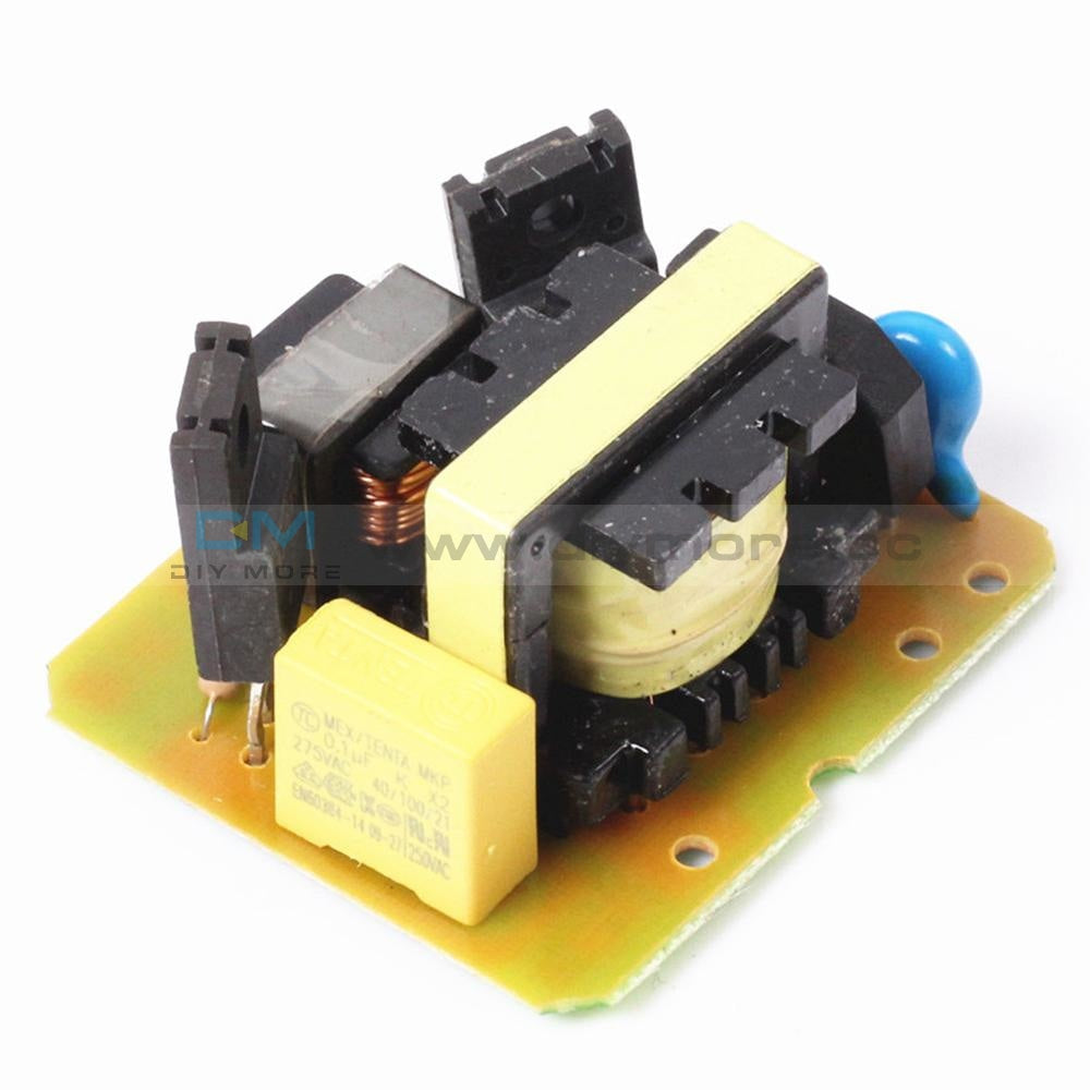 12V To 220V Step Up Power Module 35W Dc-Ac Boost Inverter Dual Channel At Up