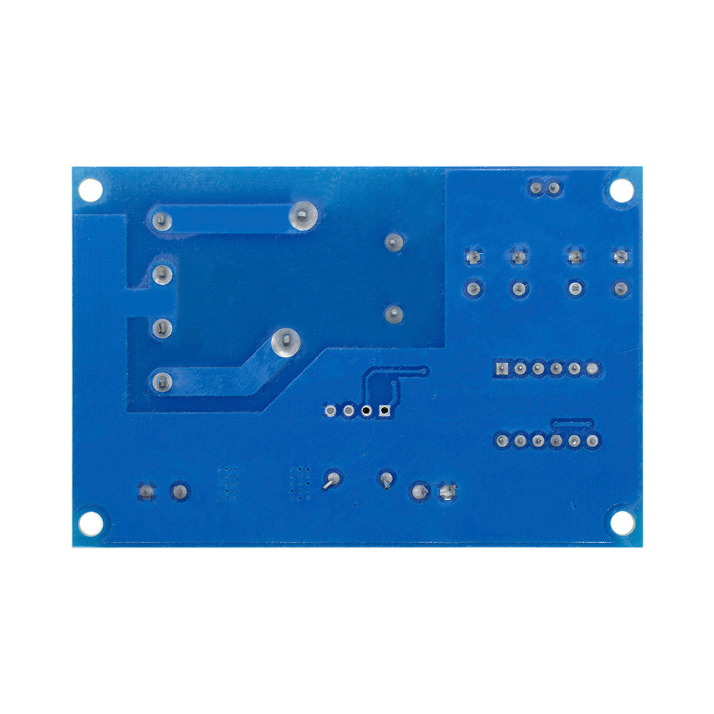 5S 18.5V 21V 10A Lithium Battery Protection Pcb Board For 18650 Li-Ion Short Circuit Overcharge