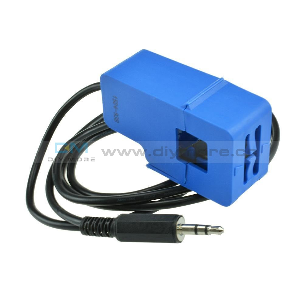 30A Sct-013-030 Non-Invasive Ac Current Sensor Split Core Current Transformer Tools
