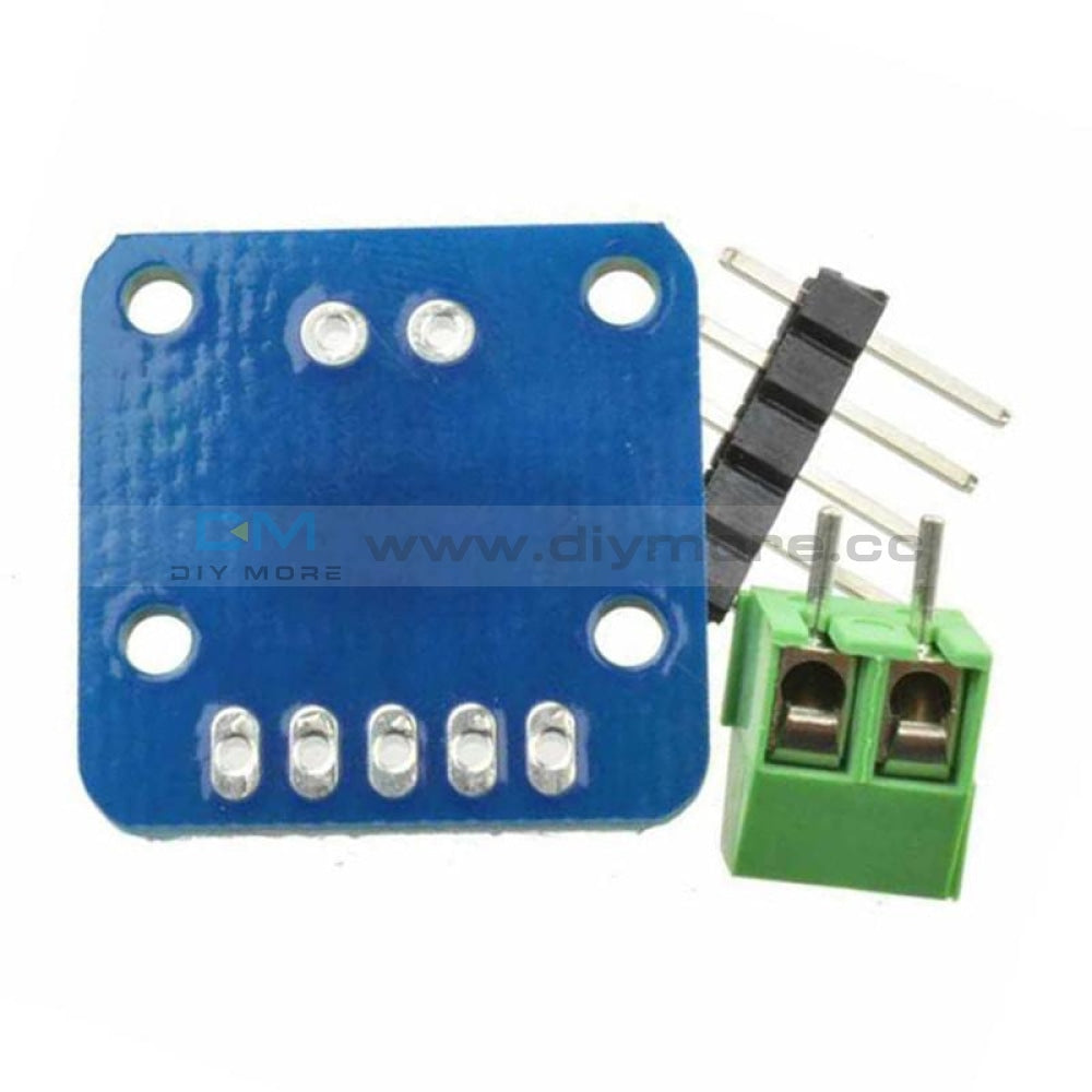 Max6675 K-Typ Thermocouple Breakout Temperature -200 Bis+ 1350 Module Thermostat