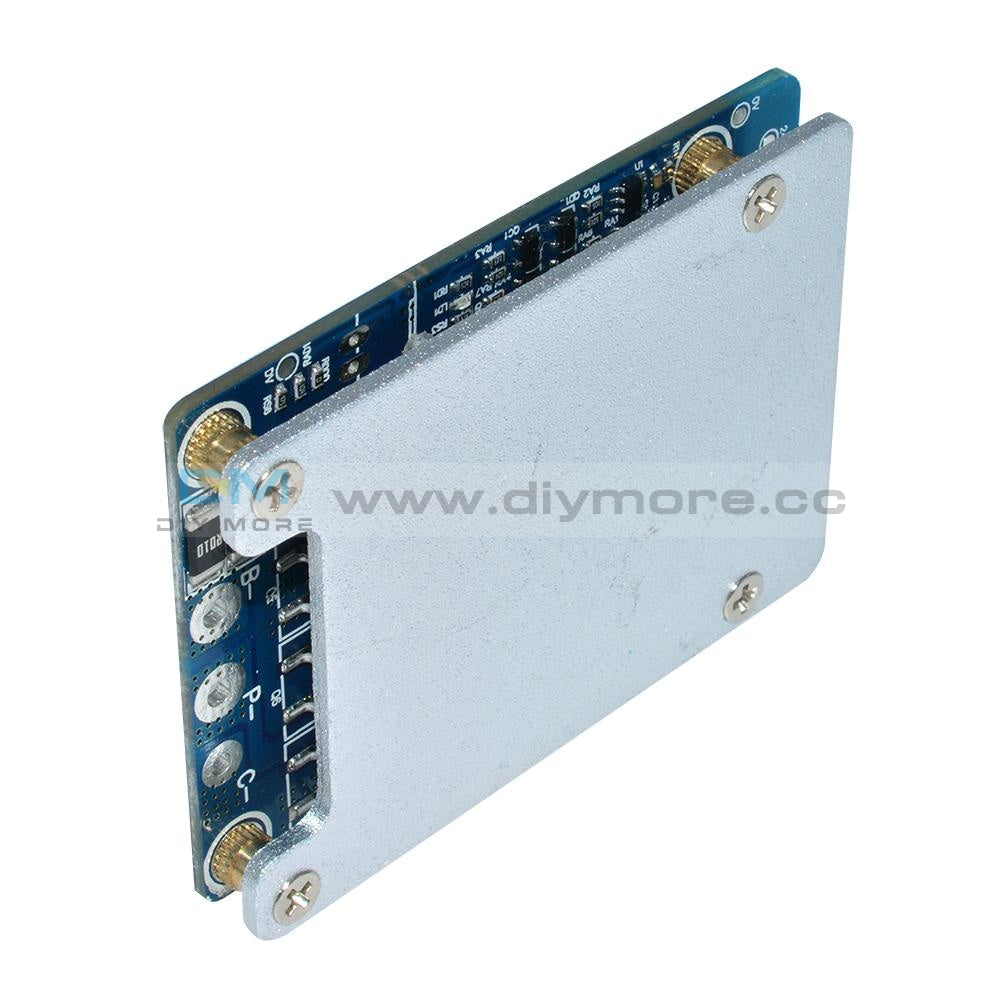 13S 20A Li-Ion Lithium Battery Protection Pcb Board 48V 18650 Bms Balance Module With Cable